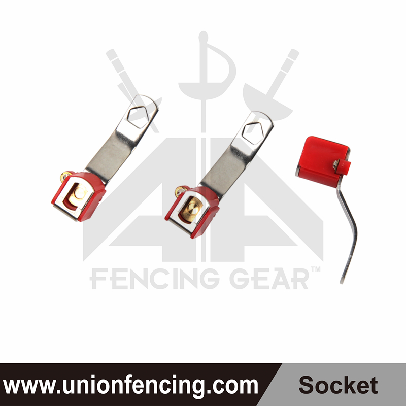 Union Fencing Foil Bayonet Socket