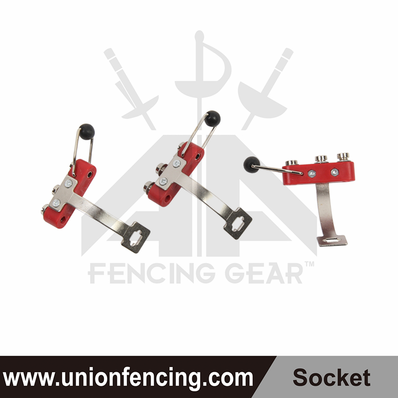 Union Fencing Epee Socket