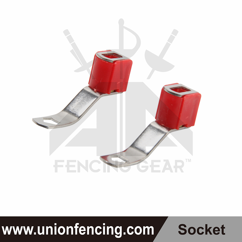 Union Fencing Sabre Bayonet Socket