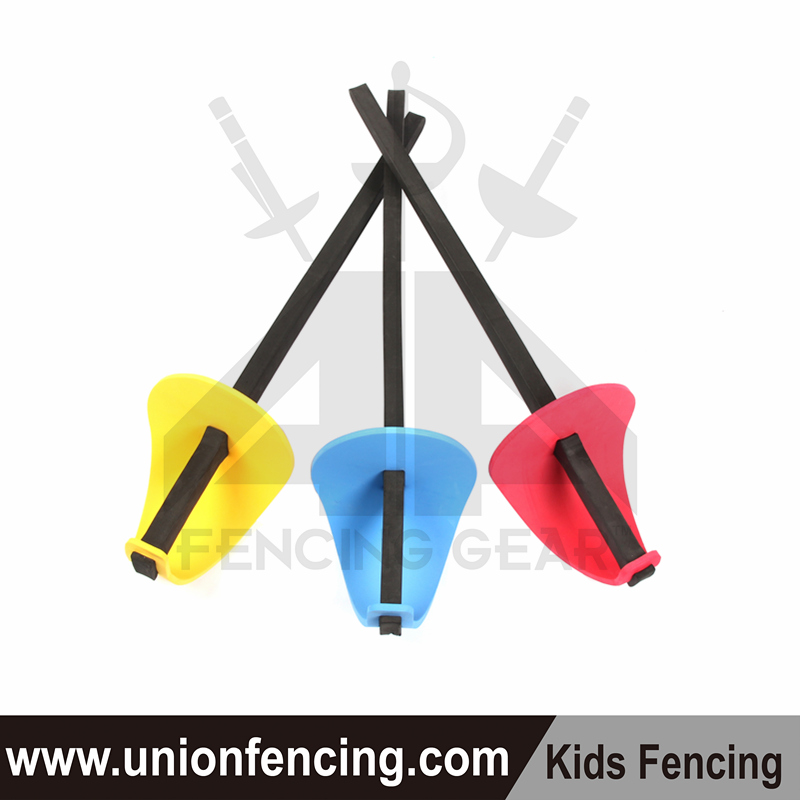 Union Fencing EVA Sabre Weapon for Kids